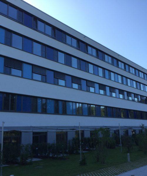Neubau Klinikum Ansbach